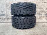 580/60R22.5 1261 FOR TRAILER    173A8/170D TL
