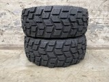 445/65R22.5  18R22.5  1261 FOR TRAILER 170D TL